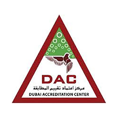 Dubai Accreditation Department (DAC)