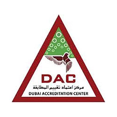 Dubai Accreditation Department (DAC)