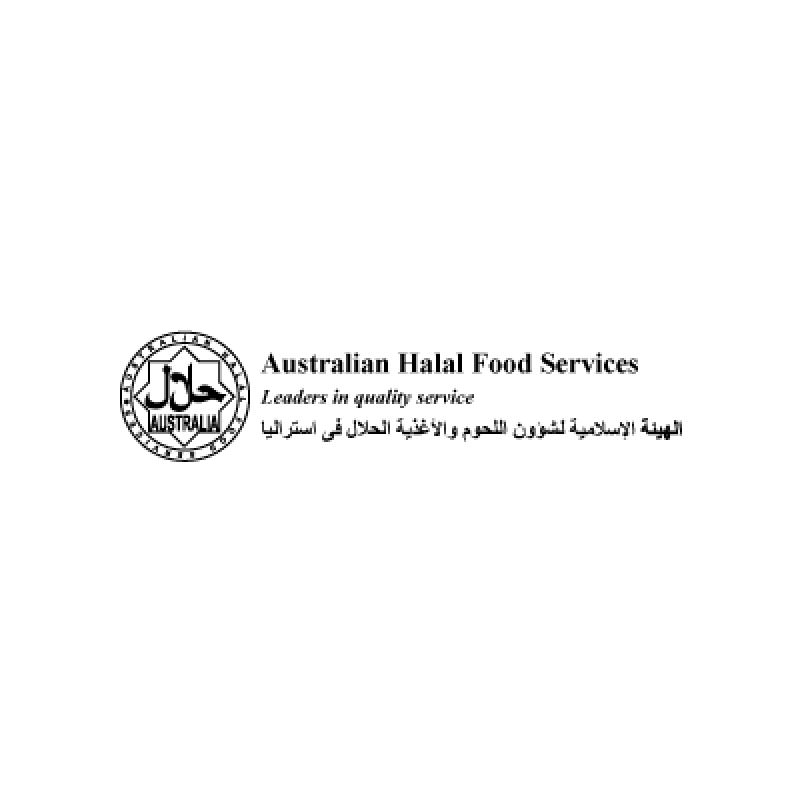 AHFS - Australian Halal Food Service